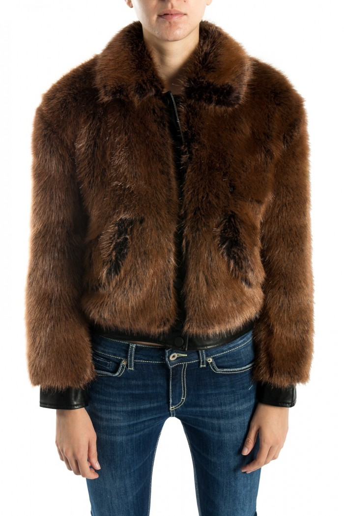 You searched for: brown faux fur coat! Etsy is the home to thousands of handmade, vintage, and one-of-a-kind products and gifts related to your search. No matter what you're looking for or where you are in the world, our global marketplace of sellers can help you .