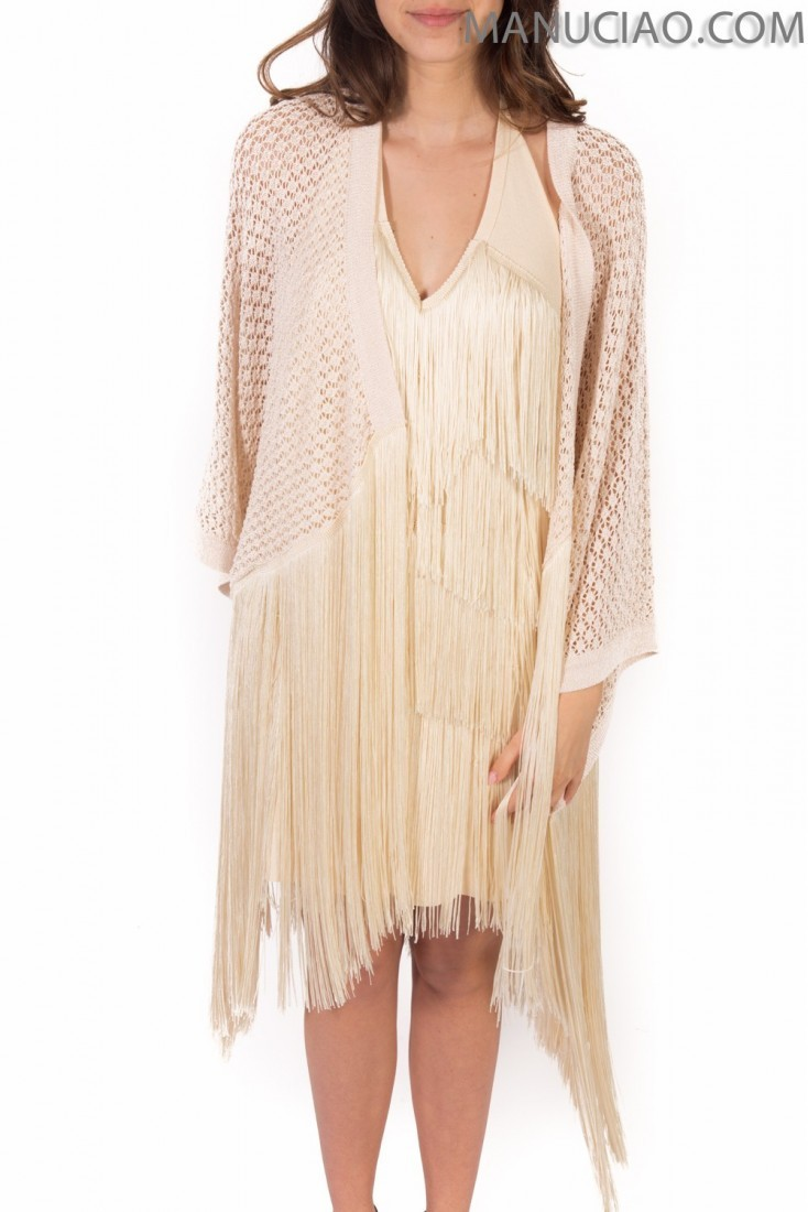 Fringed cover jacket ANIYE BY Maddy Pearl  p9 8 185814