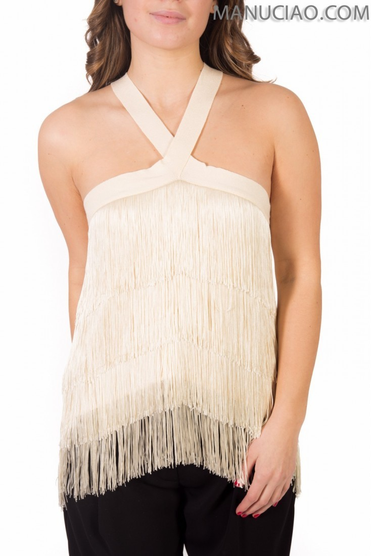 Fringed Tank top ANIYE BY Lena p9 8 185880