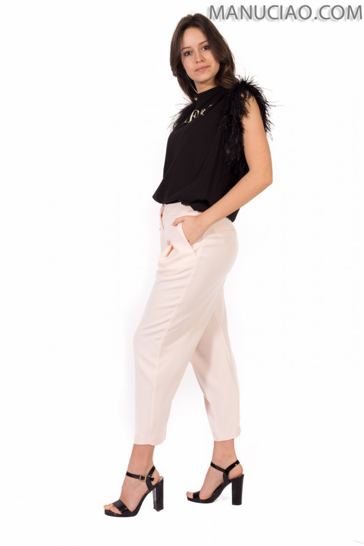 Powder trousers ANIYE BY Mete p9 8 185594