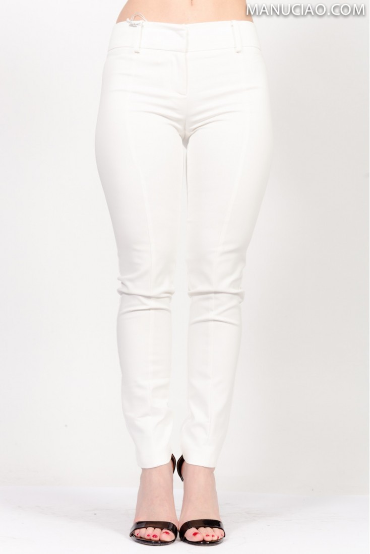 Pants PATRIZIA PEPE bp0368 aq39