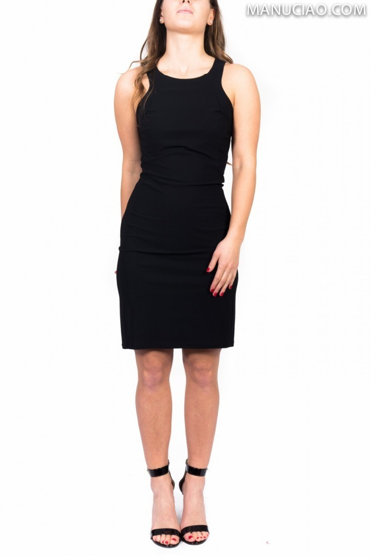 Sheath Dress PATRIZIA PEPE ba1431 az26