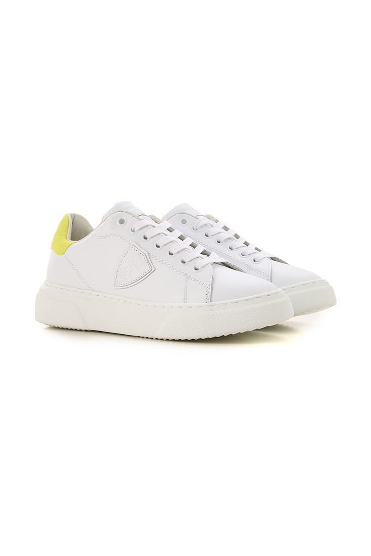 PHILIPPE MODEL Women's sneaker bgld-vn02 BI