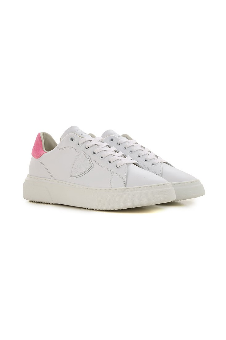 PHILIPPE MODEL Women's sneaker bgld-vn01 BI