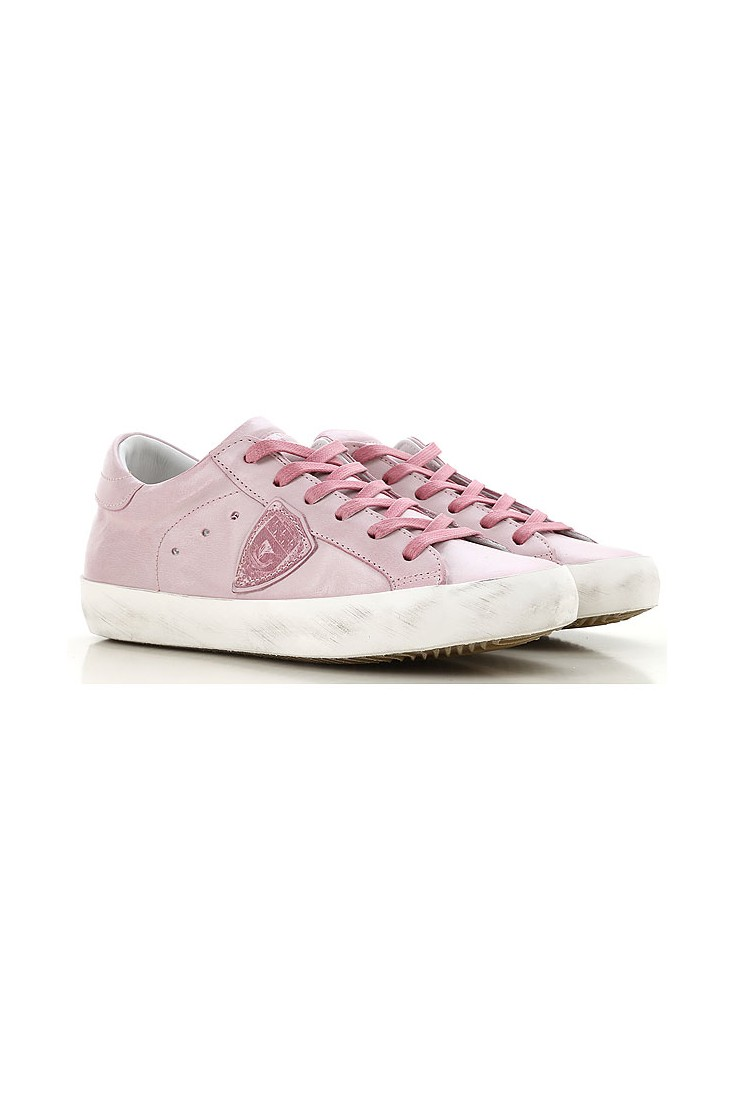 PHILIPPE MODEL Women's sneaker clld-va04 PI
