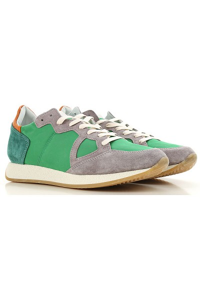 PHILIPPE MODEL Men's sneaker mvlu-sy02 VE