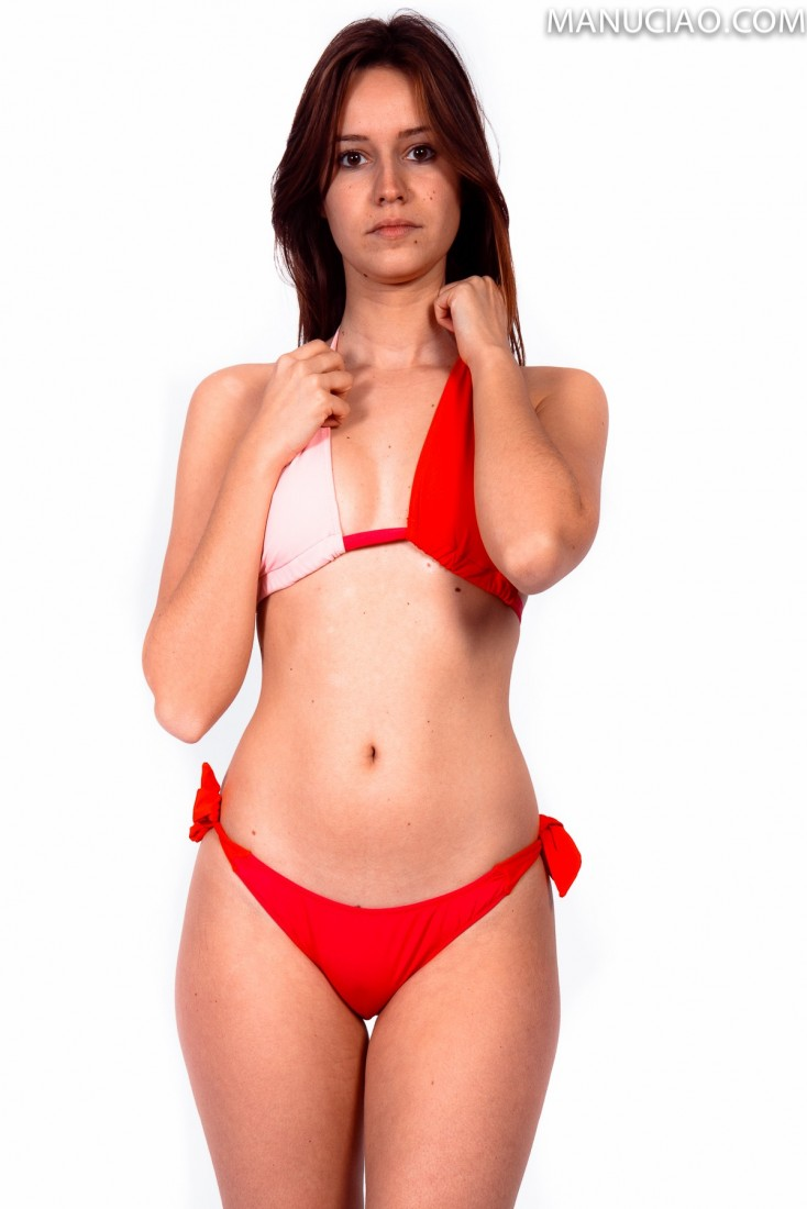 Bikini Triangle 4GIVENESS fgw00224