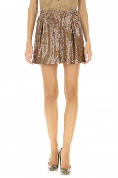 Skirt Sequins Lucy ANIYE BY 181041