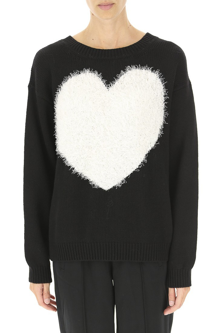 Pull coeur TWINSET 192tp3320