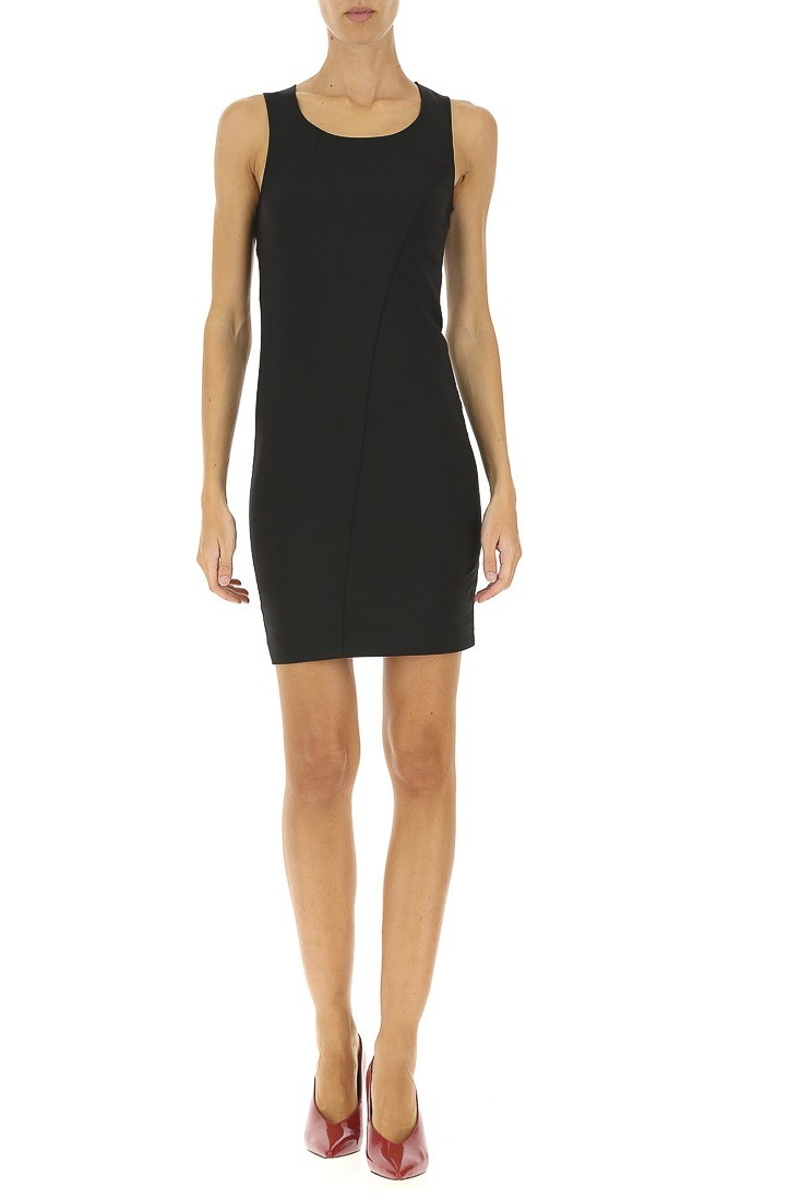 Black dress PATRIZIA PEPE 8a0609 aq39