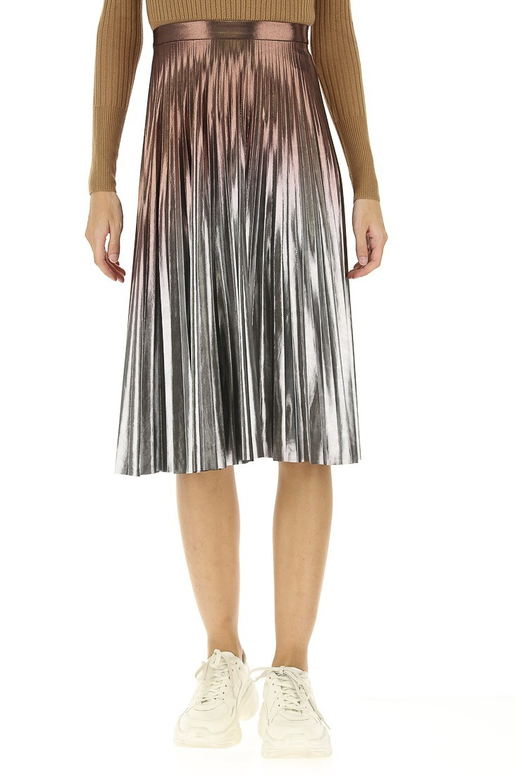 Pleated skirt PATRIZIA PEPE 8g0166 a5i5