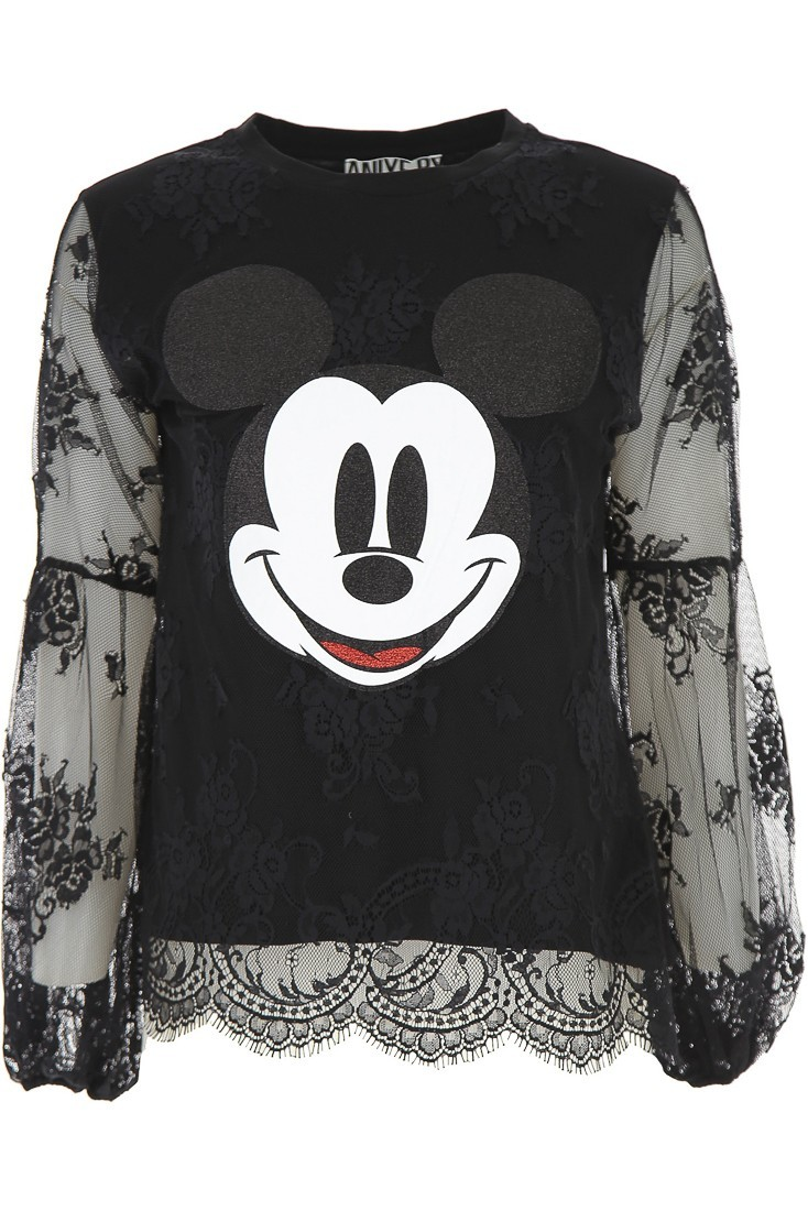 Mickey Top ANIYE BY 181187 00002