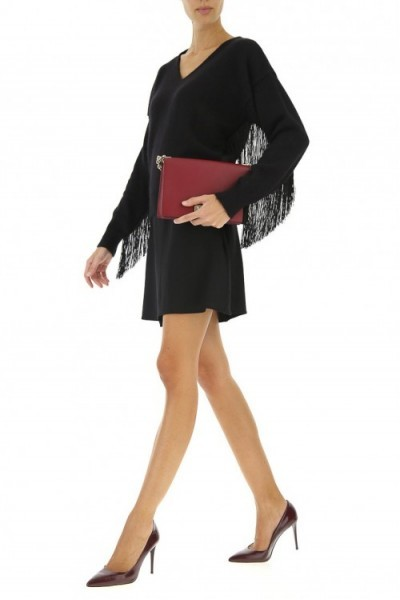 Fringed sweater ANIYE BY 181338 00002