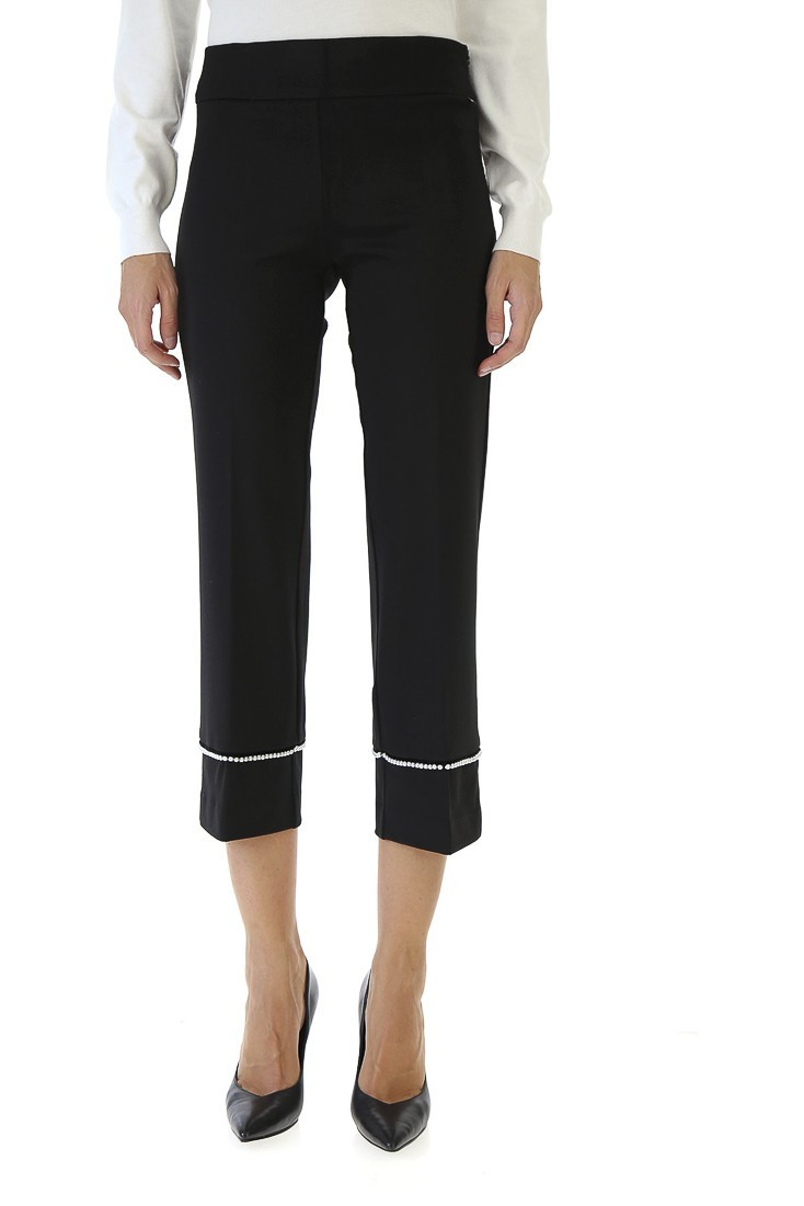 Flare trousers TWINSET 192tp2082