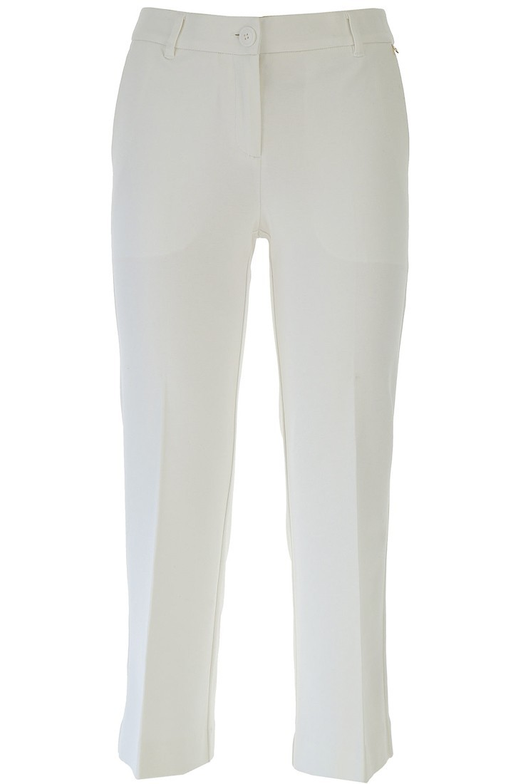 Flare trousers neve TWINSET 192tp2092