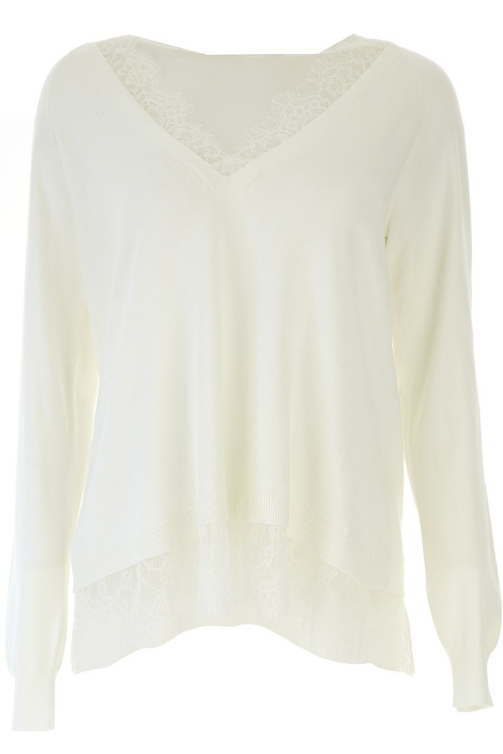 Lace Pullover TWINSET 192tp3161
