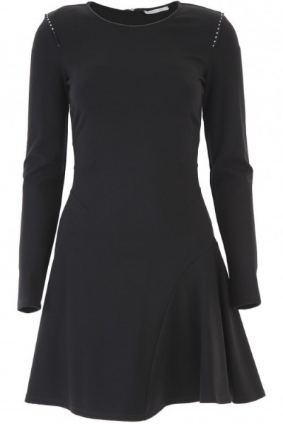 Black Dress PATRIZIA PEPE 2a1965 a1dx